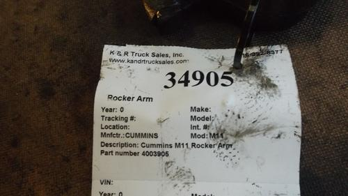 CUMMINS M11 Rocker Arm