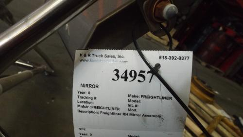 FREIGHTLINER  Mirror (Side View)