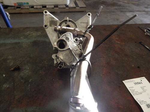 VOLVO D12 Oil Pump