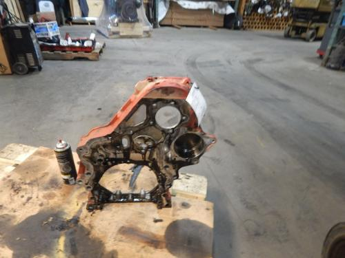 CUMMINS ISX 11.9 Front Cover
