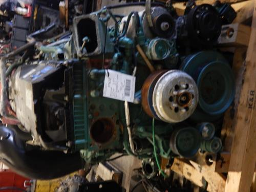 VOLVO D13 Engine Assembly