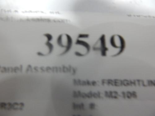 FREIGHTLINER M2-106 Headlamp Assembly