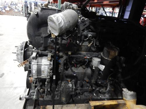 Paccar MX Engine Assembly