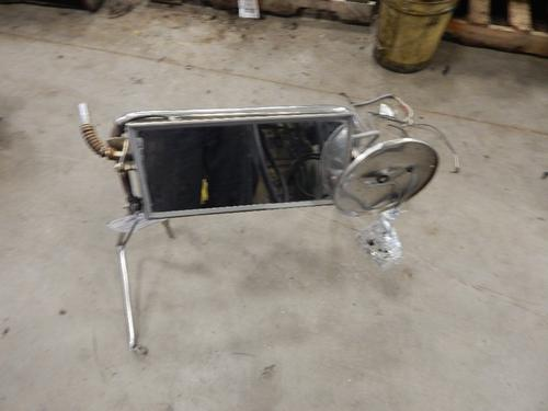 PETERBILT 389 Mirror (Side View)