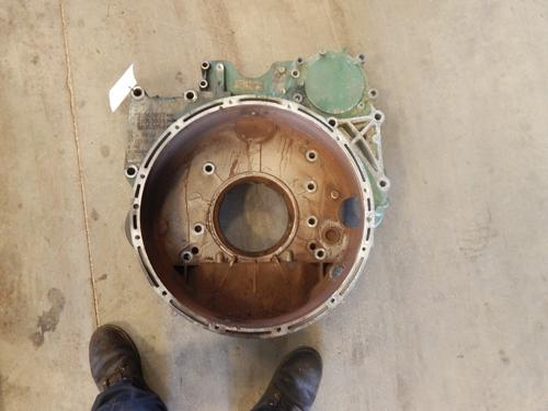 VOLVO D13 Front Cover