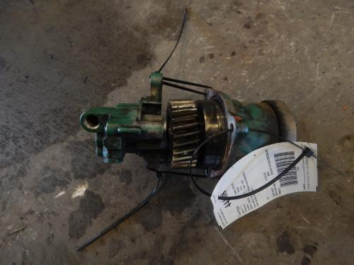 VOLVO D12 Fuel Pump (Tank)