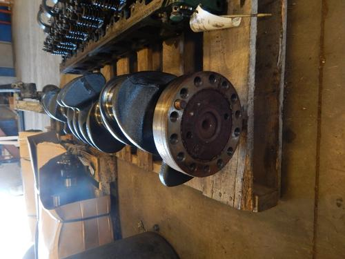 VOLVO D12 Crankshaft