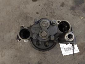 CAT 3406B Oil Pump