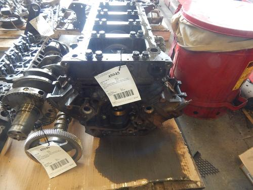 INTERNATIONAL Maxxforce 7 Liter Cylinder Block