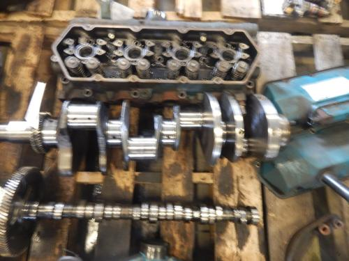 INTERNATIONAL T444E Crankshaft