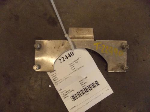 KENWORTH T660 Brackets, Misc.
