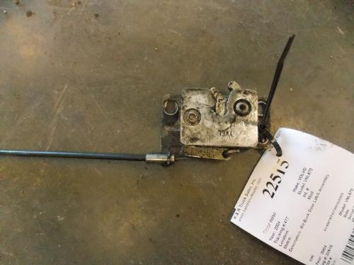 VOLVO VNL670 Door Window Regulator, Front