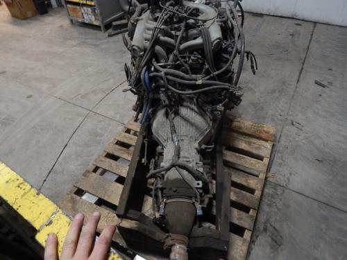 FORD 4.2 V6 Engine Assembly