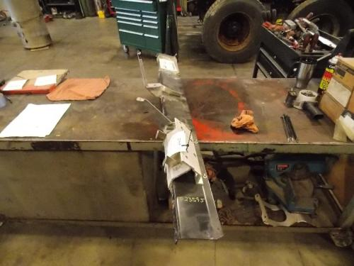 PETERBILT  Dash Assembly