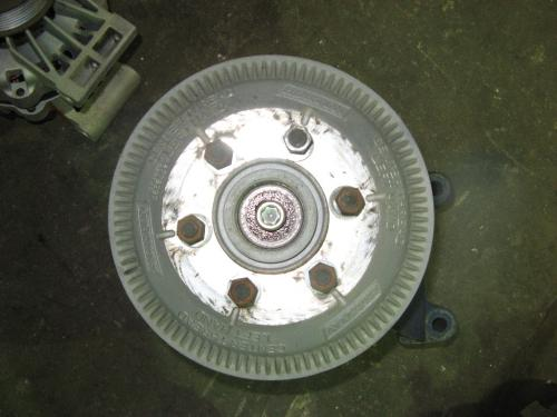 MERCEDES-BENZ MBE4000 Fan Clutch