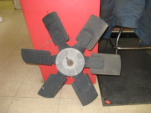 INTERNATIONAL DT360 Fan Blade