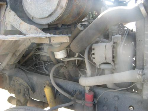 FORD 7.8 Fuel Pump (Injection)