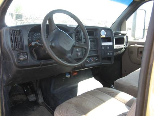 GMC - MEDIUM C5500 Cab