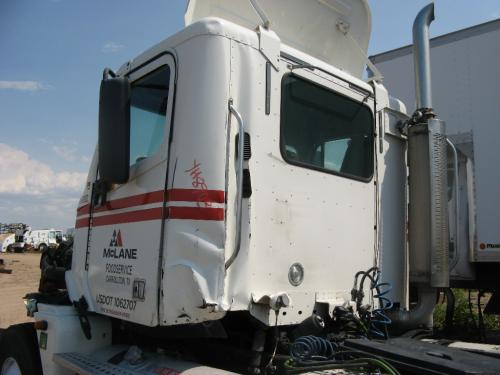 FREIGHTLINER COLUMBIA Door Glass, Front
