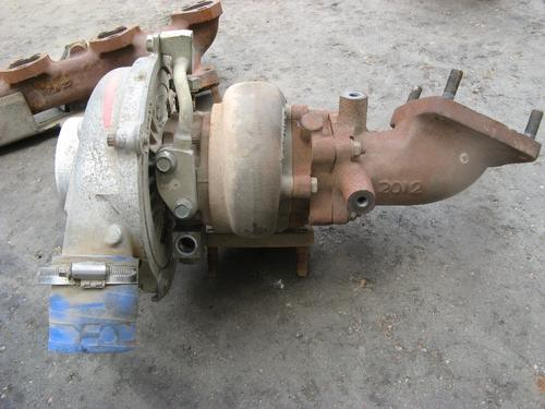 HINO JO5C Turbocharger / Supercharger