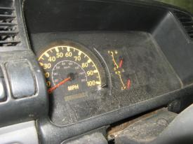 GMC - MEDIUM W4500 Instrument Cluster
