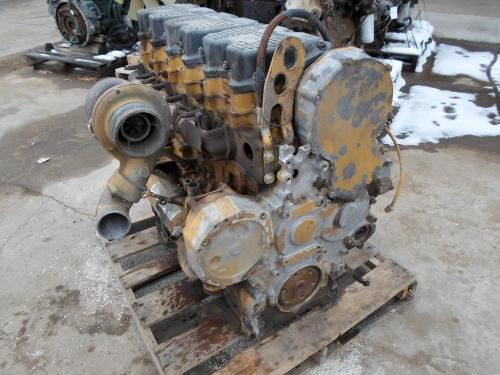 CAT 3406E Turbocharger / Supercharger
