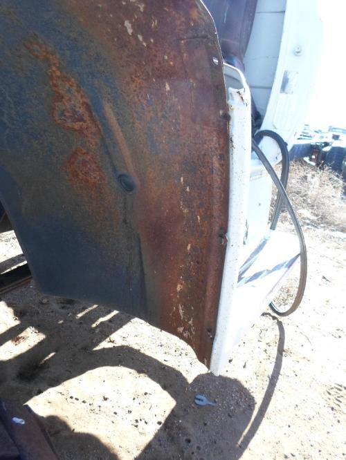 GMC - MEDIUM 7000 Fender Extension