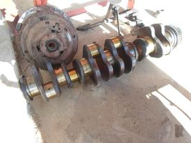 DETROIT 60 SER 14.0 Crankshaft