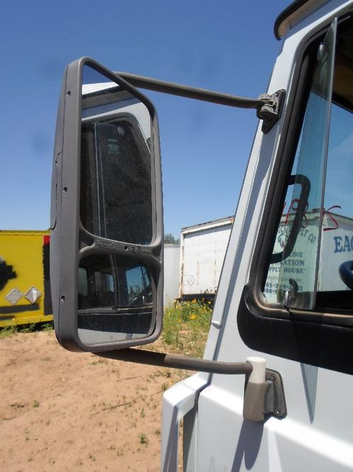 IVECO EURO 12-12 Mirror (Side View)