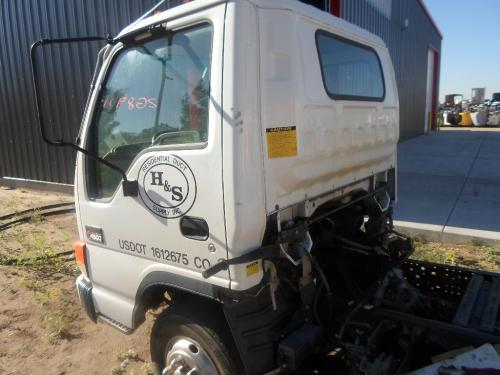 GMC - MEDIUM W4500 Mirror (Side View)