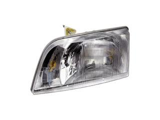 GMC/VOLVO/WHITE VNL660 Headlamp Assembly