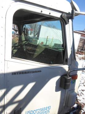 INTERNATIONAL 9200i Door Glass, Front