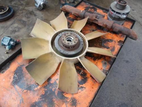 INTERNATIONAL DT 530E Fan Blade