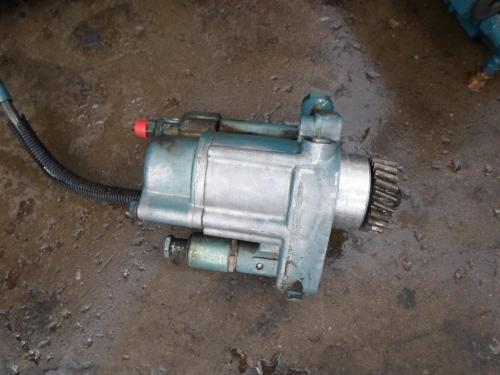 INTERNATIONAL DT 530E Fuel Pump (Injection)