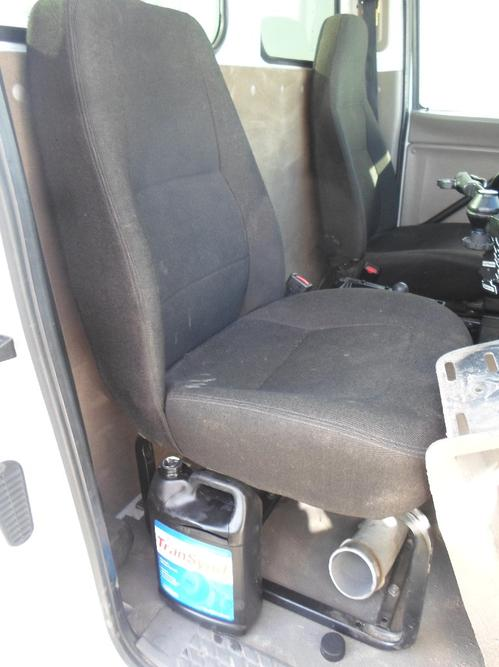 STERLING ACTERRA Seat, Front