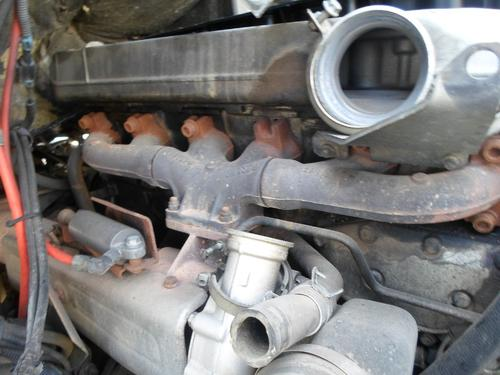 MERCEDES MBE900 Exhaust Manifold