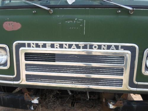 INTERNATIONAL CO1710B Grille