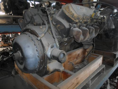 CAT 3208 Exhaust Manifold