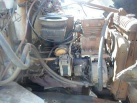 FORD LN7000 Air Cleaner