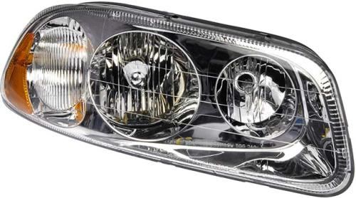 MACK CX600/VISION SERIES Headlamp Assembly