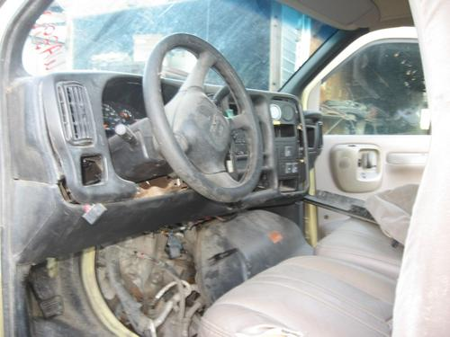 GMC - MEDIUM C5500 Steering Column