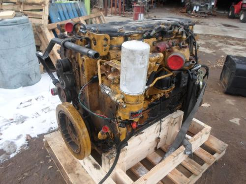 CAT C-7 ACERT Fuel Pump (Injection)