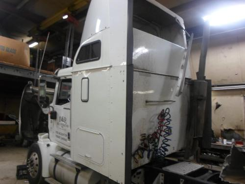 INTERNATIONAL 9200i Side Fairing