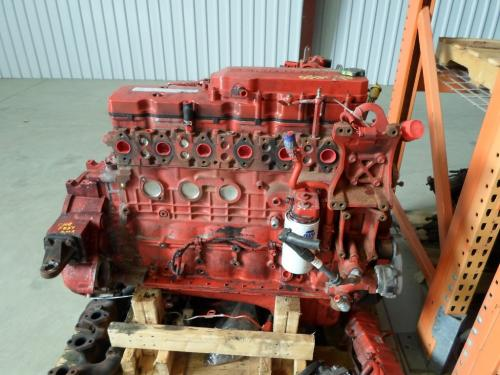 CUMMINS ISB 6.7 Engine Assembly
