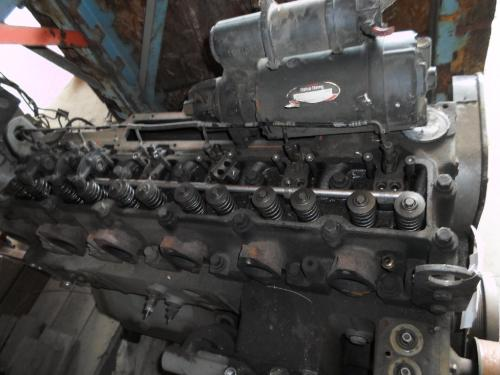 CUMMINS ISC Cylinder Head