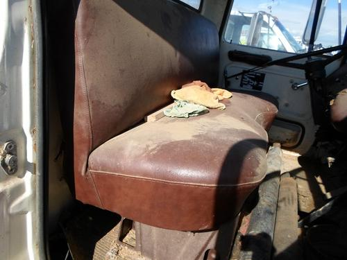 FORD LN600 Seat, Front