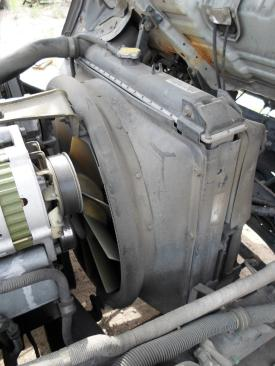 ISUZU 350 Fan Blade
