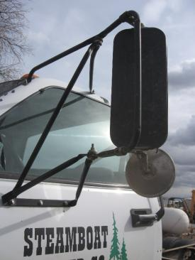 GMC - MEDIUM TOPKICK Mirror (Side View)