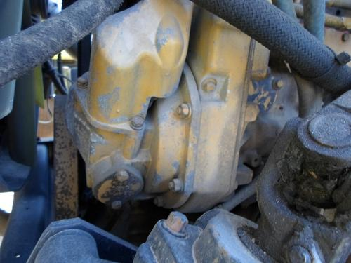CAT 3406B Fuel Pump (Injection)