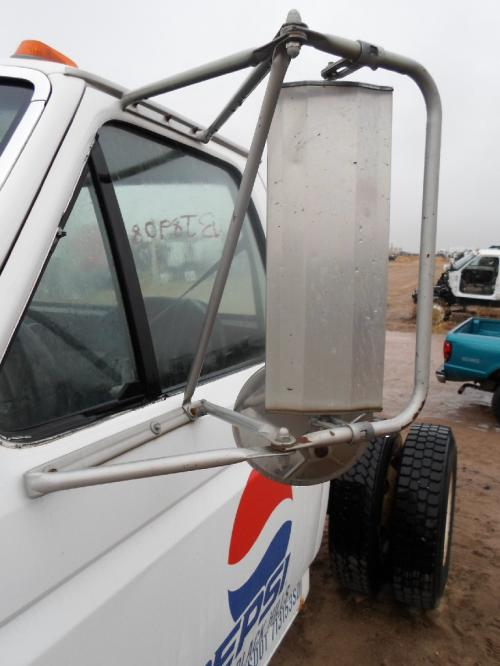 FORD F800 Mirror (Side View)